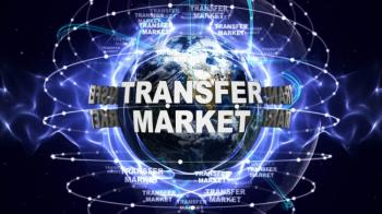 Football Transfer Market image